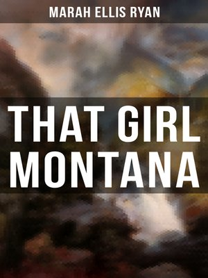 cover image of That Girl Montana
