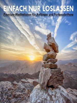 cover image of EINFACH NUR LOSLASSEN