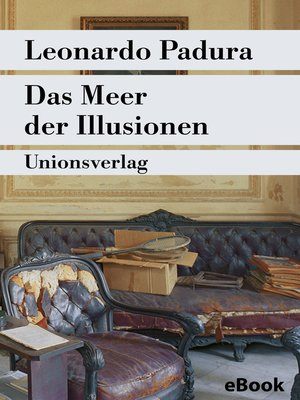 cover image of Das Meer der Illusionen