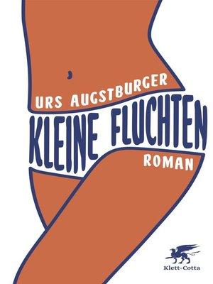 cover image of Kleine Fluchten