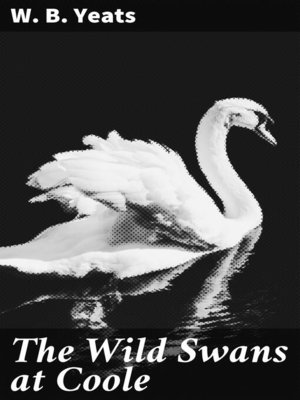 cover image of The Wild Swans at Coole