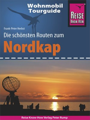 cover image of Reise Know-How Wohnmobil-Tourguide Nordkap