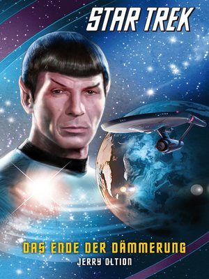 cover image of Star Trek--The Original Series 5