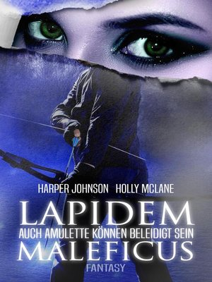 cover image of Lapidem Maleficus