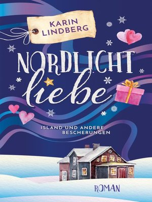 cover image of Nordlichtliebe