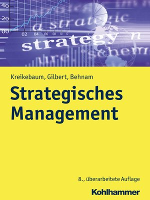 cover image of Strategisches Management