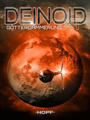 cover image of Deinoid XT 4