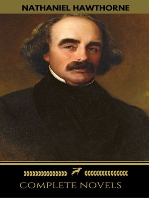 cover image of Nathaniel Hawthorne