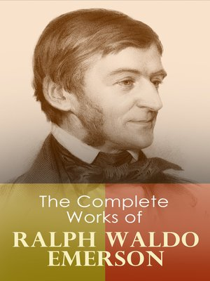 cover image of The Complete Works of Ralph Waldo Emerson