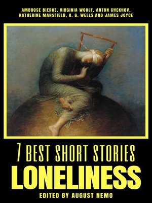 cover image of 7 best short stories--Loneliness