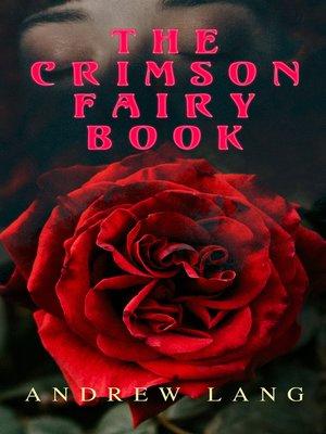 cover image of The Crimson Fairy Book