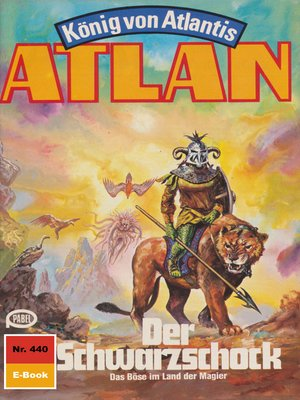 cover image of Atlan 440