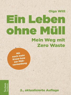 cover image of Ein Leben ohne Müll