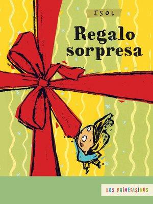 cover image of Regalo sorpresa