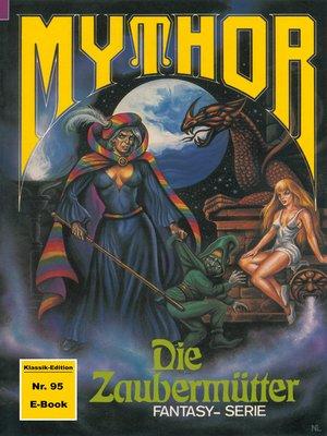 cover image of Mythor 95