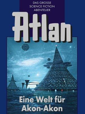 cover image of Atlan 36