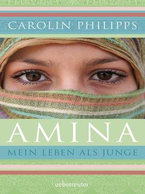 cover image of Amina