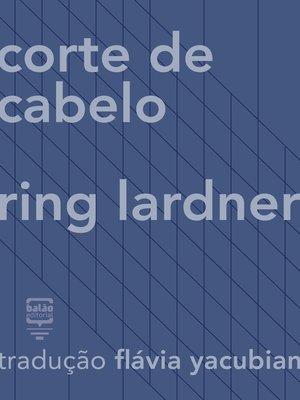 cover image of Corte de Cabelo