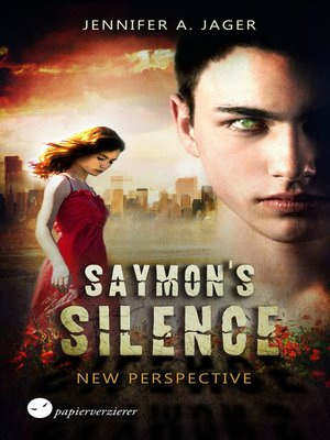 cover image of Saymon's Silence--New Perspective