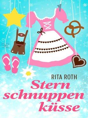 cover image of Sternschnuppenküsse
