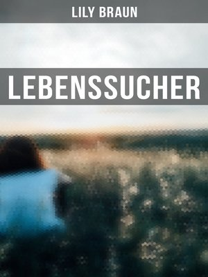 cover image of Lebenssucher