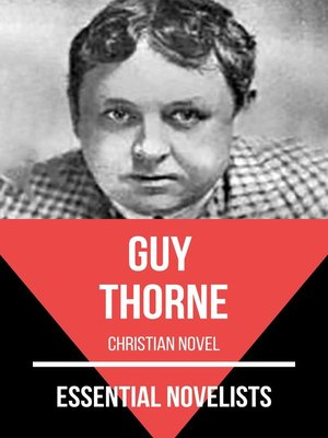 cover image of Essential Novelists--Guy Thorne