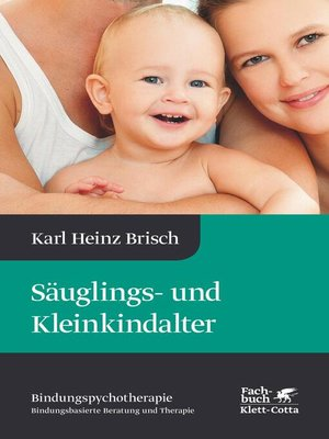 cover image of Säuglings- und Kleinkindalter