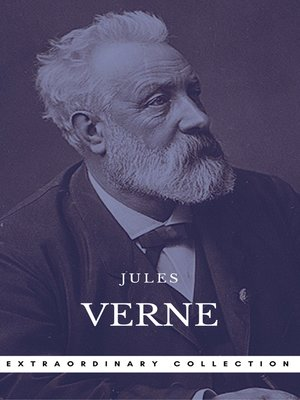 cover image of Verne, Jules