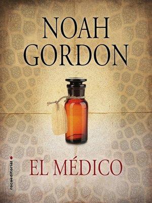 cover image of El médico