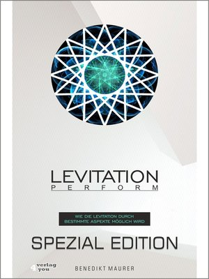 cover image of Levitation PERFORM--Spezial Edition