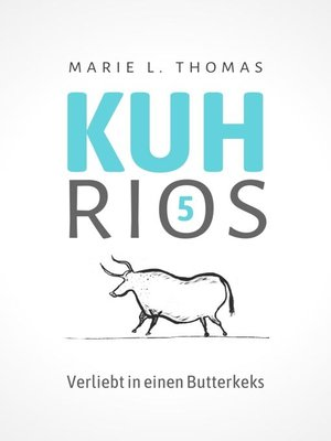 cover image of Kuhrios 5