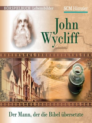 cover image of John Wycliff