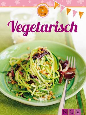 cover image of Vegetarisch