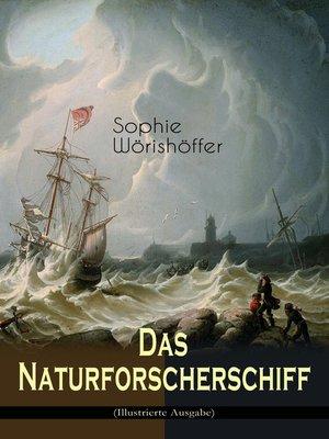 cover image of Das Naturforscherschiff (Illustrierte Ausgabe)