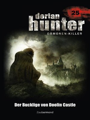 cover image of Dorian Hunter 25--Der Bucklige von Doolin Castle