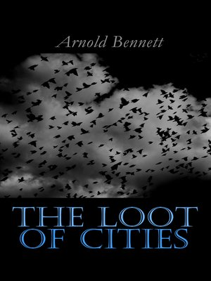 cover image of The Loot of Cities