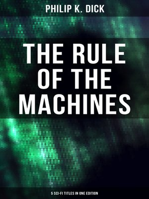 cover image of The Rule of the Machines