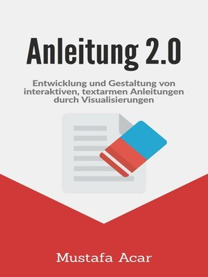 cover image of Anleitung 2.0
