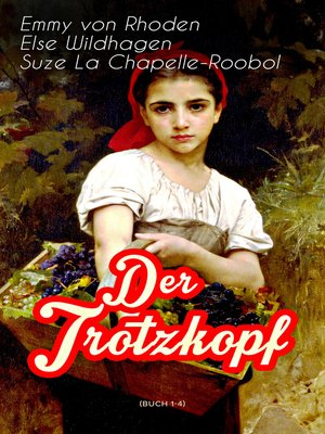 cover image of Der Trotzkopf (Buch 1-4)