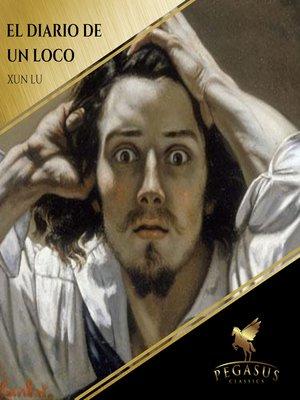 cover image of El Diario de un Loco