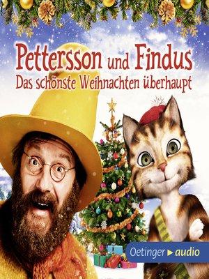 cover image of Pettersson und Findus 2--Das schönste Weihnachten überhaupt. Das Originalhörspiel zum Kinofilm