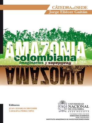cover image of Amazonia Colombiana