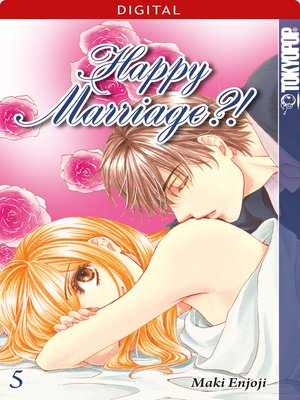 cover image of Happy Marriage?! 05
