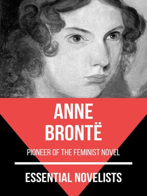 cover image of Essential Novelists--Anne Brontë