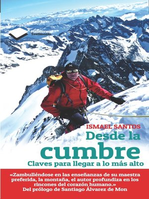 cover image of Desde la cumbre