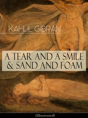cover image of A Tear and a Smile & Sand and Foam (Illustrated)