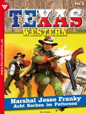 cover image of Texas Western 5--Western
