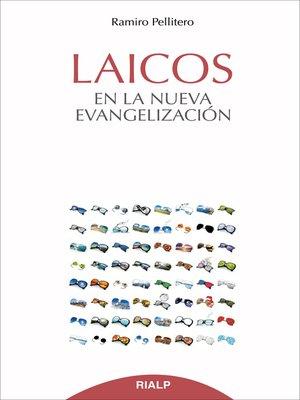 cover image of Laicos en la nueva evangelización
