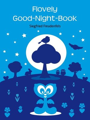 cover image of Flovely Good-Night-Book
