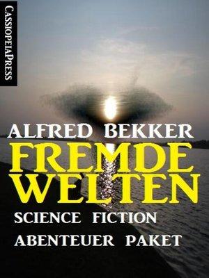 cover image of Fremde Welten